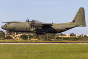 ZH865 - Royal Air Force Lockheed Hercules C.4 aircraft