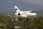 TC-ADO - Private Raytheon Hawker 800XP aircraft
