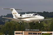 N525RZ - Private Cessna 525 CitationJet aircraft