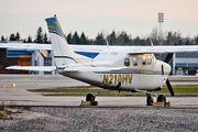 N210HV - Private Cessna P210N Pressurized Centurion II aircraft