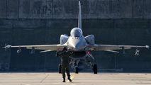 4057 - Poland - Air Force Lockheed Martin F-16C block 52+ Jastrząb aircraft