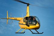 SP-GWS - Salt Aviation Robinson R44 Astro / Raven aircraft
