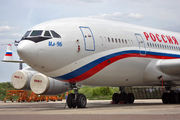 RA-96017 - Rossiya Ilyushin Il-96 aircraft