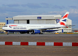 G-BNWI - British Airways Boeing 767-300