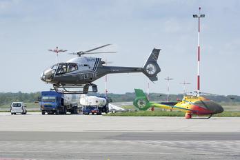 SP-KTB - Private Eurocopter EC120B Colibri