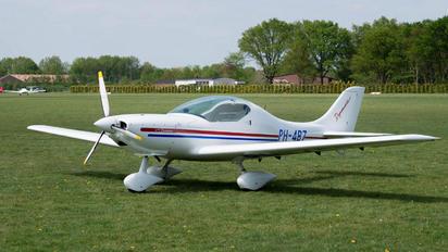 PH-4B7 - Private Aerospol WT9 Dynamic