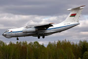 EW-005DE - Belarus - Air Force Ilyushin Il-76 (all models) aircraft