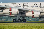 TC-JDL - Turkish Airlines Airbus A340-300 aircraft