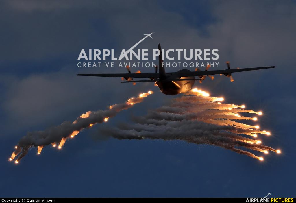 South Africa - Air Force 409 aircraft at Swartkops