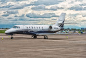 N262NA - Private Cessna 680 Sovereign aircraft