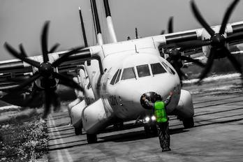 3201 - Mexico - Air Force Casa C-295M