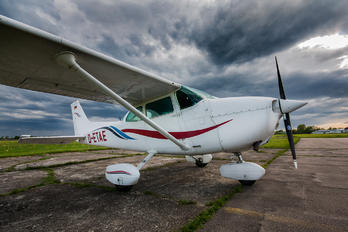 D-ETAE - Private Cessna 172 Skyhawk (all models except RG)