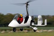 G-RARS - Private Rotorsport MTO Sport aircraft