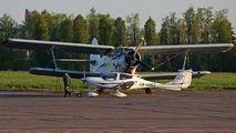 EW-414LL - Altiora Diamond DA 40 Diamond Star aircraft