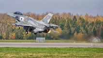 4061 - Poland - Air Force Lockheed Martin F-16C Jastrząb aircraft