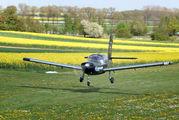 OE-DTR - Private Socata Rallye 180 T-S aircraft