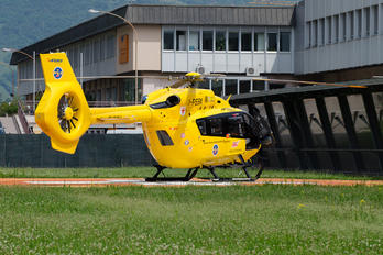 I-PEBX - INAER Airbus Helicopters EC145 T2