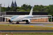 VP-CAL - Montkaj Boeing 777-200LR aircraft