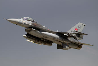 93-0674 - Turkey - Air Force General Dynamics F-16C Fighting Falcon