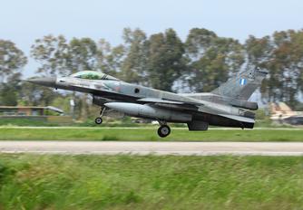 528 - Greece - Hellenic Air Force Lockheed Martin F-16C Fighting Falcon