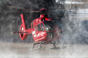 I-AIUT - Aiut Alpin Dolomites Eurocopter EC135 (all models) aircraft