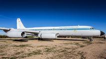 N810NA - NASA Convair CV-990 Coronado aircraft