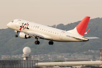 JA219J - J-Air Embraer ERJ-170 (170-100)