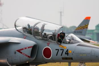 96-5774 - Japan - Air Self Defence Force Kawasaki T-4