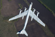 RF-94124 - Russia - Air Force Tupolev Tu-95MS aircraft