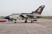 MM7007 - Italy - Air Force Panavia Tornado - IDS aircraft