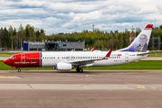 LN-NGF - Norwegian Air Shuttle Boeing 737-800 aircraft