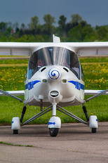 D-MAPL - Private IAR Industria Aeronautică Română IAR 93MB Vultur
