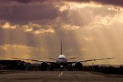 - - Jet Airways Boeing 777-300ER aircraft