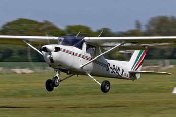 G-BLMX - Private Cessna 150