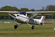 G-BLMX - Private Cessna 150 aircraft