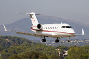 TC-FIB - Private Canadair CL-600 Challenger 604 aircraft