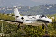 9H-VLZ - Nomad Aviation Cessna 560 Citation V aircraft