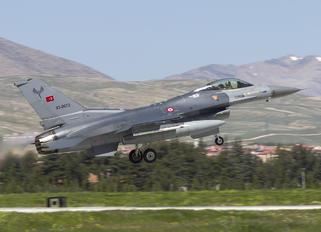 93-0673 - Turkey - Air Force Lockheed Martin F-16C Fighting Falcon