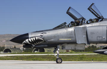 73-1021 - Turkey - Air Force McDonnell Douglas F-4E Phantom II