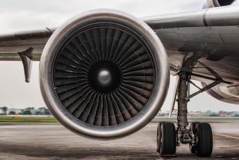 N584FE - FedEx Federal Express McDonnell Douglas MD-11F