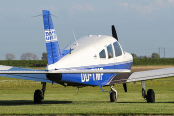 OO-TMP - Private Piper PA-28 Warrior
