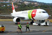 CS-TNL - TAP Portugal Airbus A320 aircraft