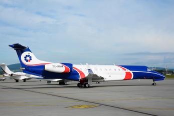 SX-DGM - Private Embraer ERJ-135 Legacy 600