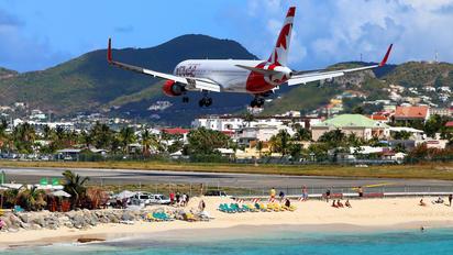 C-GHLT - Air Canada Rouge Boeing 767-300