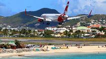 C-GHLT - Air Canada Rouge Boeing 767-300 aircraft