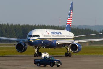 N752NA - North American Airlines Boeing 757-200
