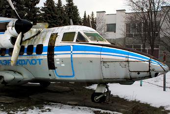 CCCP-67178 - Aeroflot LET L-410 Turbolet