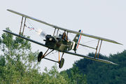 I-IOIA - Private Royal Aircraft Factory S.E.5A aircraft