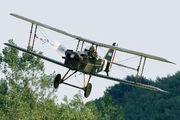 I-IOIA - Private Royal Aircraft Factory S.E.5A aircraft