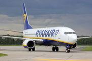 EI-DPC - Ryanair Boeing 737-800 aircraft